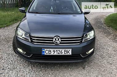 Volkswagen Passat B7 2013 в Нежине
