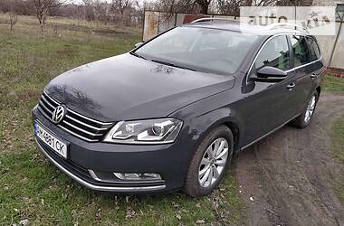 Volkswagen Passat B7 2014 в Славянске