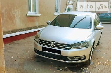Volkswagen Passat B7 2011 в Краматорську