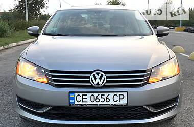 Volkswagen Passat B7 2013 в Черновцах