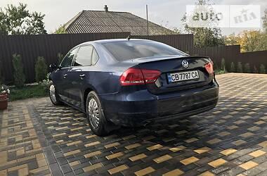 Volkswagen Passat B7 2013 в Прилуках