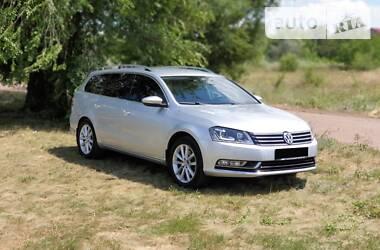Volkswagen Passat B7 2013 в Днепре