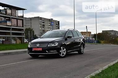 Volkswagen Passat B7 2011 в Дрогобыче