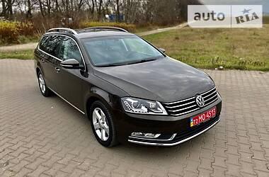 Volkswagen Passat B7 2012 в Ровно