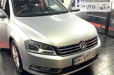 Volkswagen Passat B7 2011 в Одессе