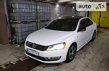 Volkswagen Passat B7 2015 в Мирнограде