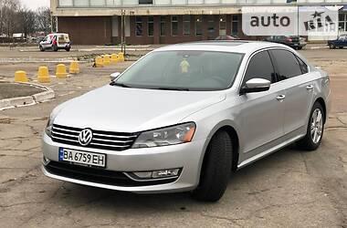 Volkswagen Passat B7 2013 в Кропивницком