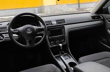 Volkswagen Passat B7 2012 в Мариуполе