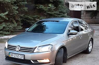 Volkswagen Passat B7 2012 в Запорожье