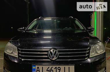 Volkswagen Passat B7 2012 в Обухове