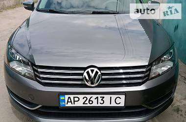 Универсал Volkswagen Passat B7 2015 в Запорожье