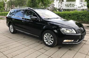 Универсал Volkswagen Passat B7 2014 в Ковеле