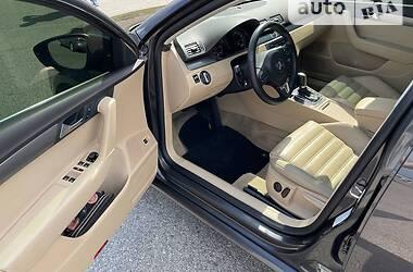 Универсал Volkswagen Passat B7 2011 в Днепре