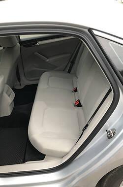 Седан Volkswagen Passat B7 2016 в Черкасах