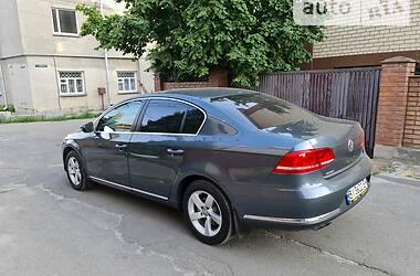 Седан Volkswagen Passat B7 2014 в Києві
