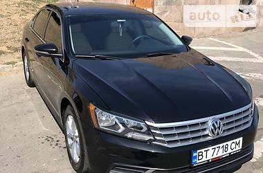 Седан Volkswagen Passat B7 2016 в Херсоне