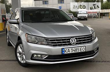 Седан Volkswagen Passat B7 2015 в Миколаєві