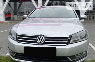 Унiверсал Volkswagen Passat B7 2013 в Хмельницькому