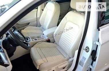 Volkswagen Passat B8 TDI 4MOTION MAXI-FUL