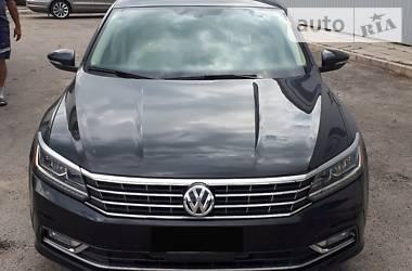 Volkswagen Passat B8 2016 в Запорожье