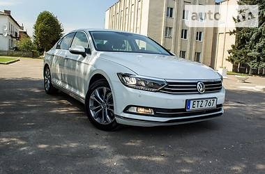 Volkswagen Passat B8 2015 в Ковеле