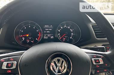 Volkswagen Passat B8 2016 в Днепре