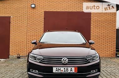 Volkswagen Passat B8 2015 в Житомире