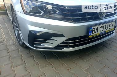Volkswagen Passat B8 2016 в Петрове