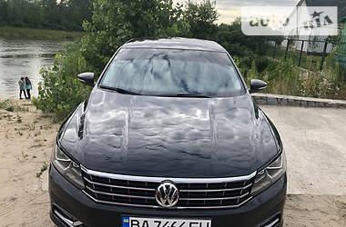 Volkswagen Passat B8 2016 в Кропивницком