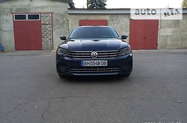 Volkswagen Passat B8 2018 в Селидово
