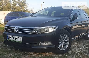 Volkswagen Passat B8 2016 в Хмельницком