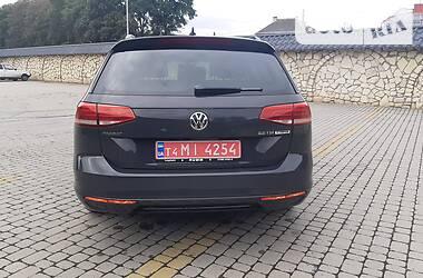 Volkswagen Passat B8 2015 в Львові