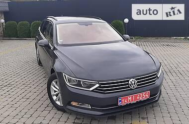 Volkswagen Passat B8 2015 в Львове