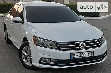 Volkswagen Passat B8 2016 в Измаиле
