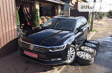 Volkswagen Passat B8 2017 в Балте