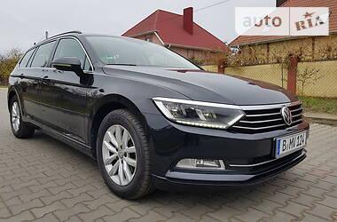 Volkswagen Passat B8 2017 в Луцьку