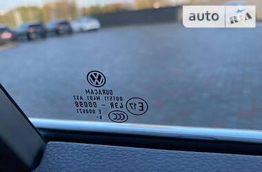 Volkswagen Passat B8 2016 в Луцке