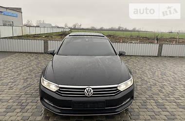 Volkswagen Passat B8 2015 в Мукачевому