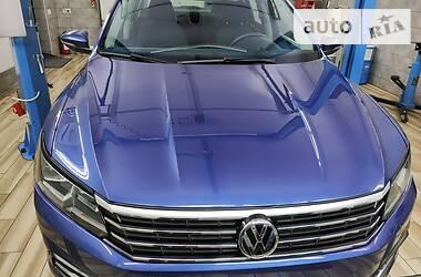 Volkswagen Passat B8 2015 в Бородянке