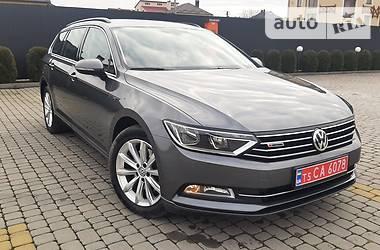 Volkswagen Passat B8 2016 в Львове