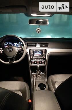 Volkswagen Passat B8 2015 в Покровске