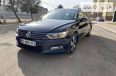 Volkswagen Passat B8 2016 в Ужгороде