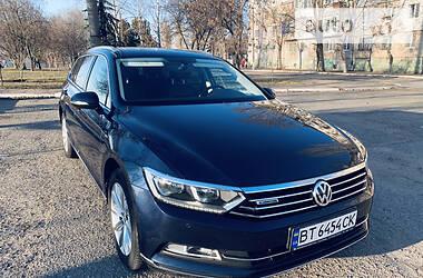 Volkswagen Passat B8 2016 в Каховке