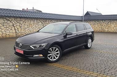 Volkswagen Passat B8 2018 в Львові