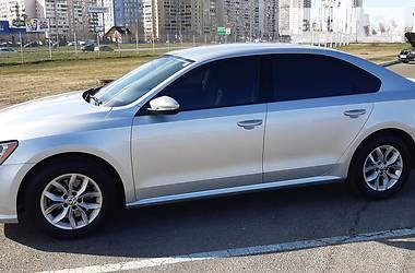 Седан Volkswagen Passat B8 2017 в Киеве