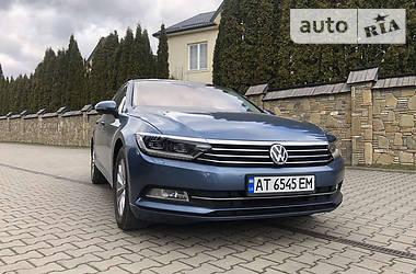 Volkswagen Passat B8 2016 в Надворной