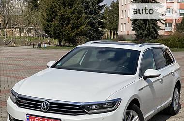 Volkswagen Passat B8 2018 в Млинове