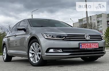 Volkswagen Passat B8 2017 в Трускавце