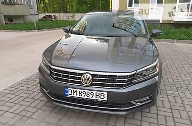 Volkswagen Passat B8 2017 в Ромнах