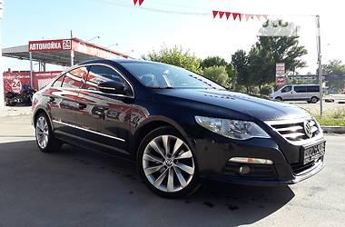 Volkswagen Passat CC 2011 в Херсоне